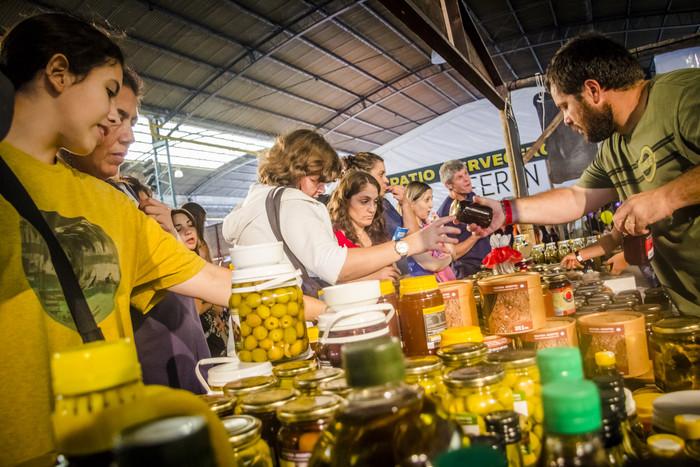 Buenos Aires Celebra las Regiones en El Dorrego