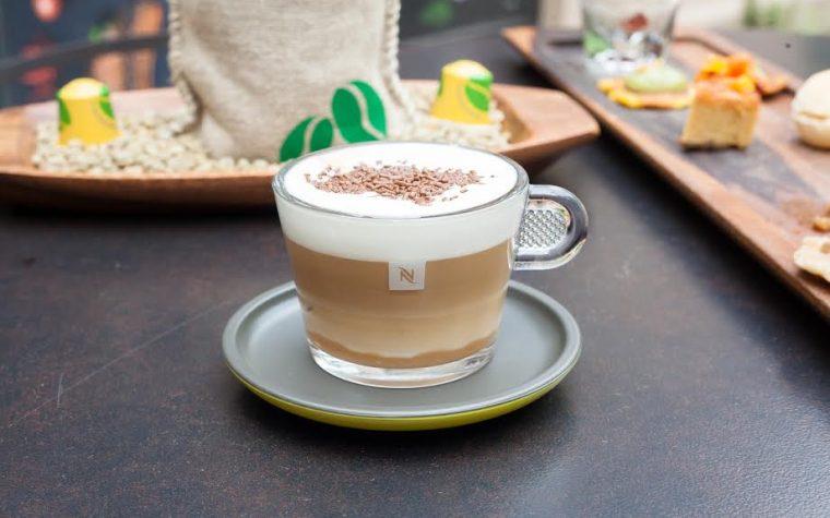 Cafezinho de Brasil, la nueva variedad de Nespresso