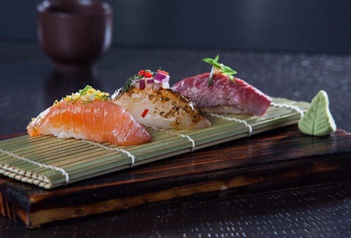 Osaka presentó sus opciones libres de gluten