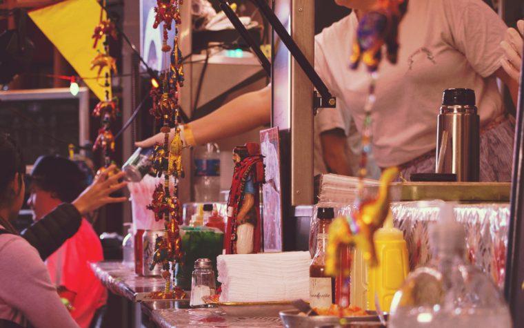Una nueva feria gastronómica llega a La Rural: Food Fest BA