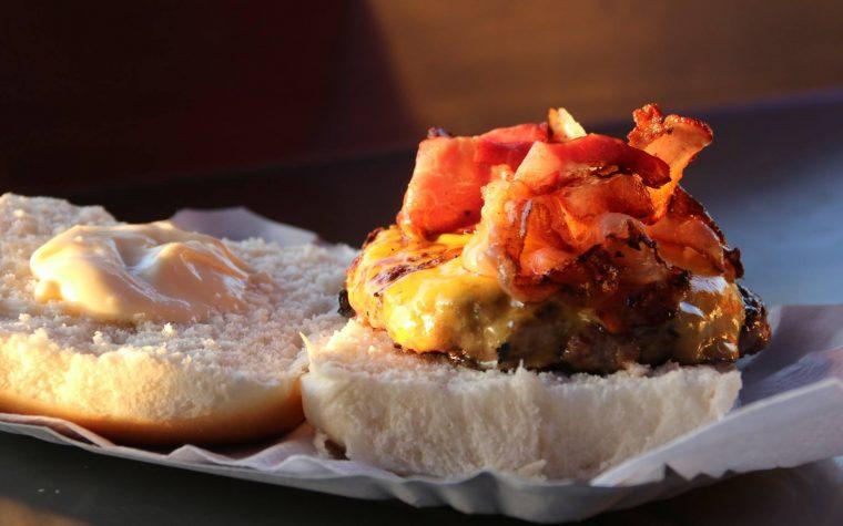Terminó el Burgerfest con una hamburguesa ganadora que fue revelación