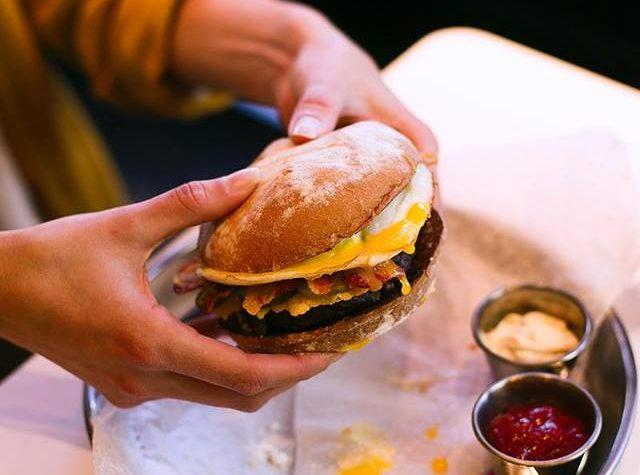 Williamsburg: un nuevo burger bar en Palermo