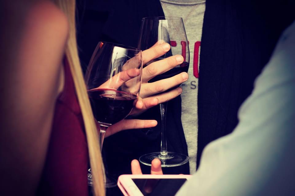 Copar, una feria de vinos por copa en Trova Bar