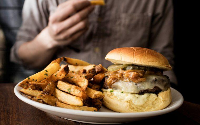 Todo lo que tenés que saber sobre el Burger Fest