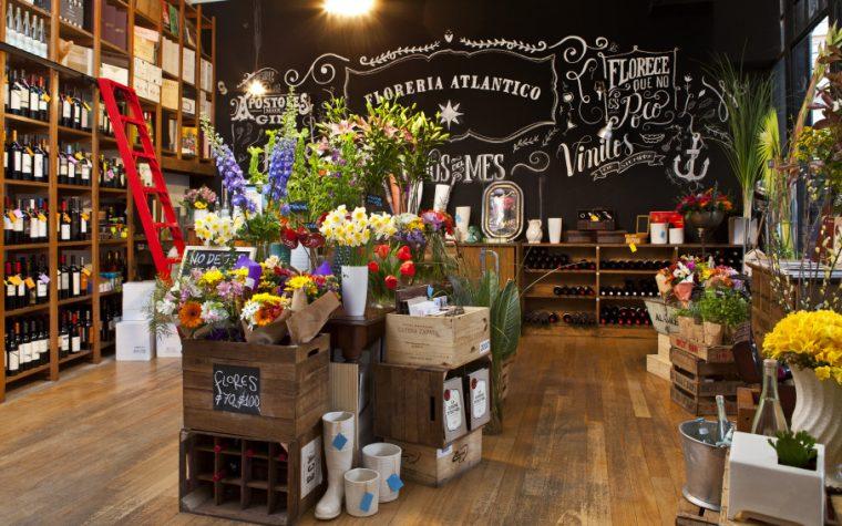 Florería Atlántico compite por un lugar en la lista mundial de los 50 Best Bars