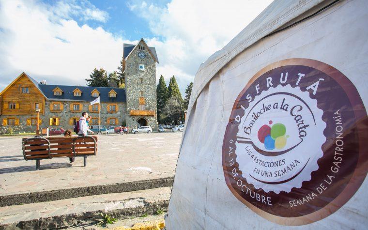 Rica Patagonia: comenzó Bariloche a la Carta