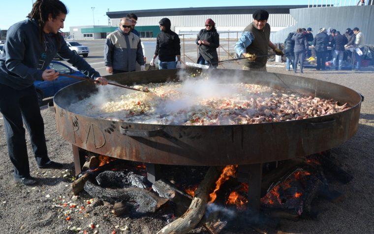 Comodoro Rivadavia: Capital Nacional del Petróleo y el Buen Comer