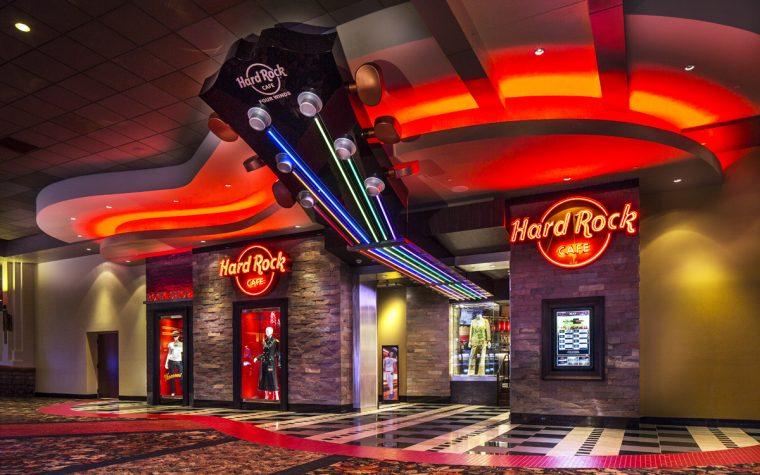 Hard Rock Café abre sus segundo local en el país: será en Ushuaia