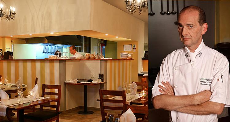 Thierry Bistrot, una escapada gourmet con acento francés