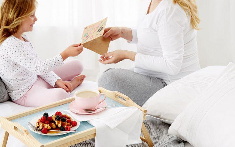 Cómo agasajar a mamá en su día con una rica comida casera y gourmet