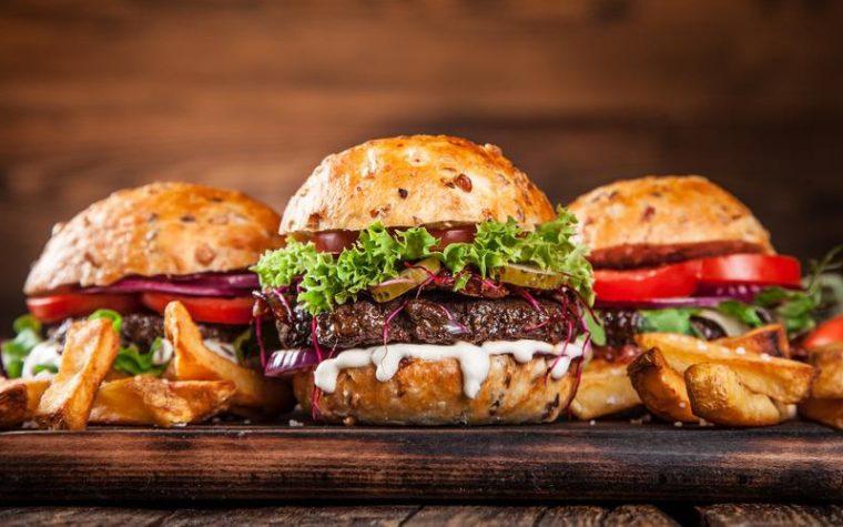 Hamburguesas a precios especiales este finde en Burger Weekend