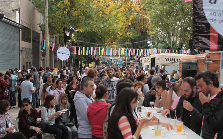 Leer y Comer junto al río: nueva edición de la feria gastronómica y cultural
