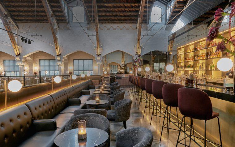 Conocé a los ganadores de la edición 2016 de Restaurant & Bar Design Awards