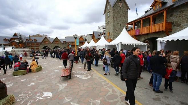 Bariloche a la Carta cerró una nueva edición con un Cordero solidario