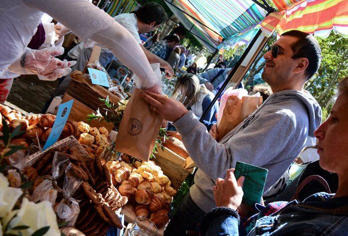 Buenos Aires Market presenta su nueva edición en el porteño Parque Las Heras