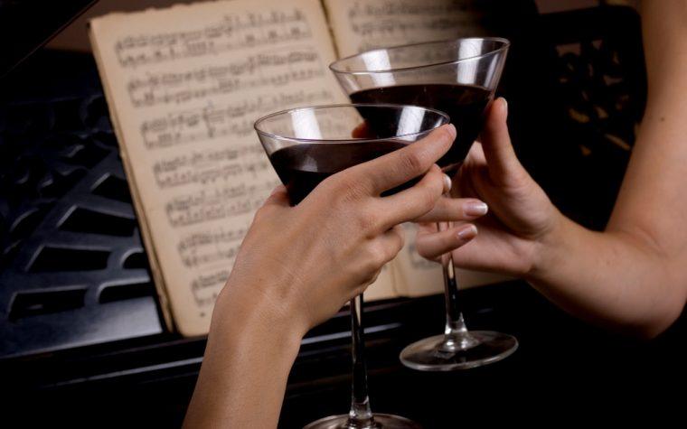 Música y vino: un estudio sobre el maridaje sonoro