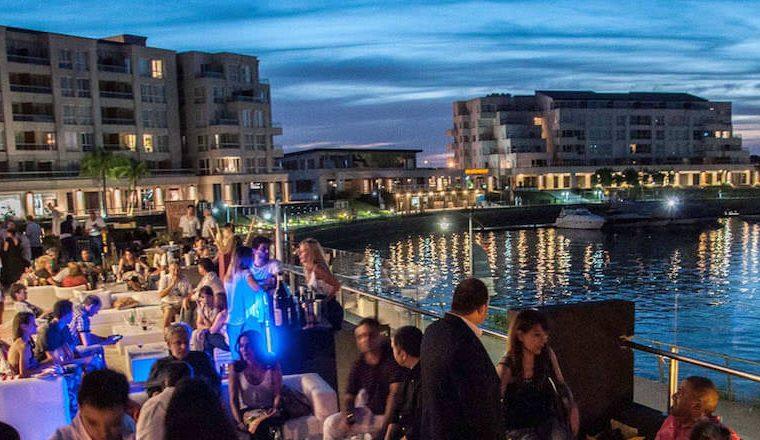 Spring Night: más de 200 vinos se darán cita frente al río