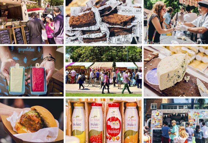 Buenos Aires Market prepara su feria por partida doble: en Caballito y en Olivos