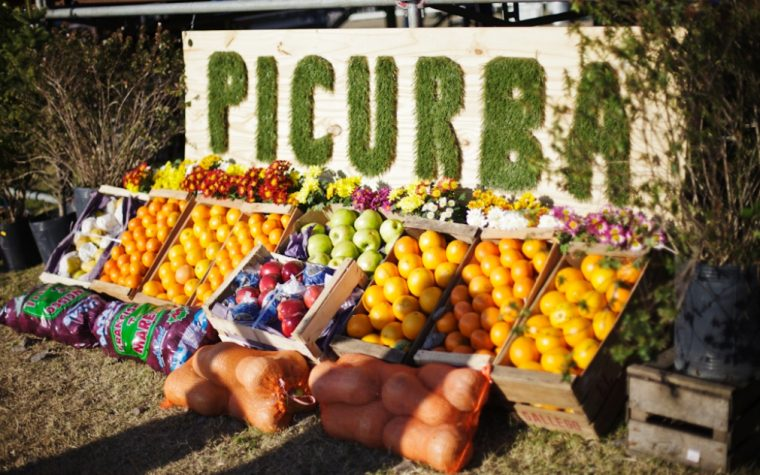 Arranca Picurba, la gran fiesta gastronómica de La Plata