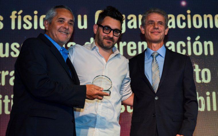 Se entregaron los Premios ArgenINTA a la Calidad Agroalimentaria