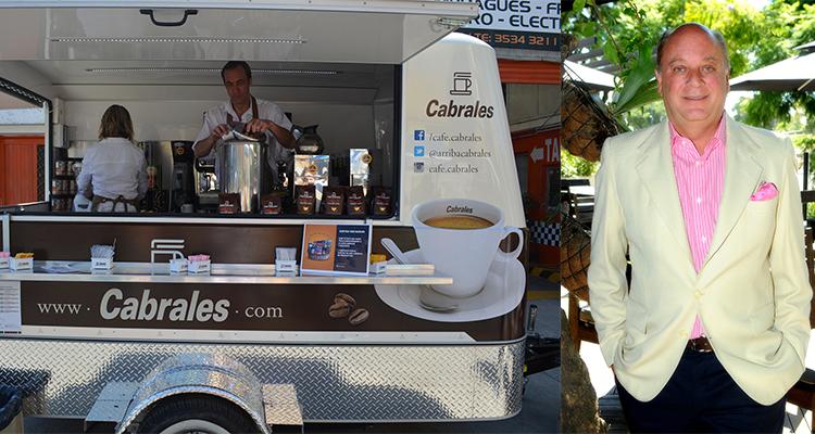 Cabrales festeja su 75º aniversario con café gratis para todos