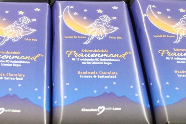 Crean un chocolate que alivia los dolores menstruales
