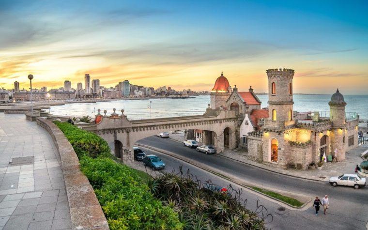 """Mar del Plata se prepara para """"Felicidonia"""", su primer festival gastronómico"""