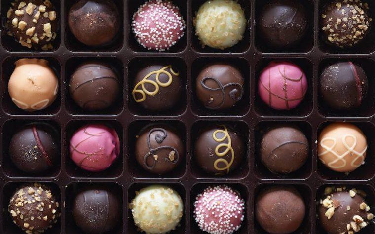 Chocolate de lujo: estas son las 5 marcas más caras del mundo
