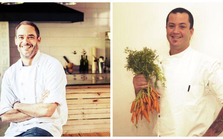 Dos potencias se unen: Mayoral y Feraud cocinarán juntos en Alo's