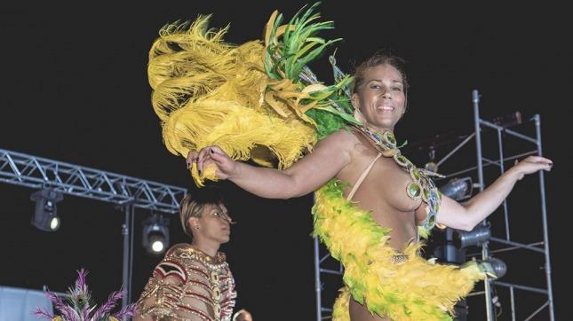Se lanzó el Carnaval de Ramallo