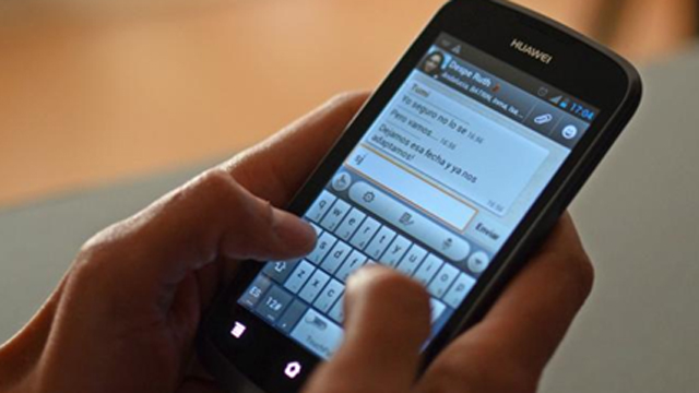 Hay tres tipos de usuarios de WhatsApp ¿Sos uno de ellos?