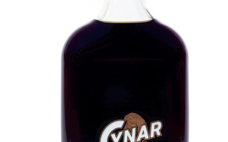 Ahora Cynar 70 viene en petaca