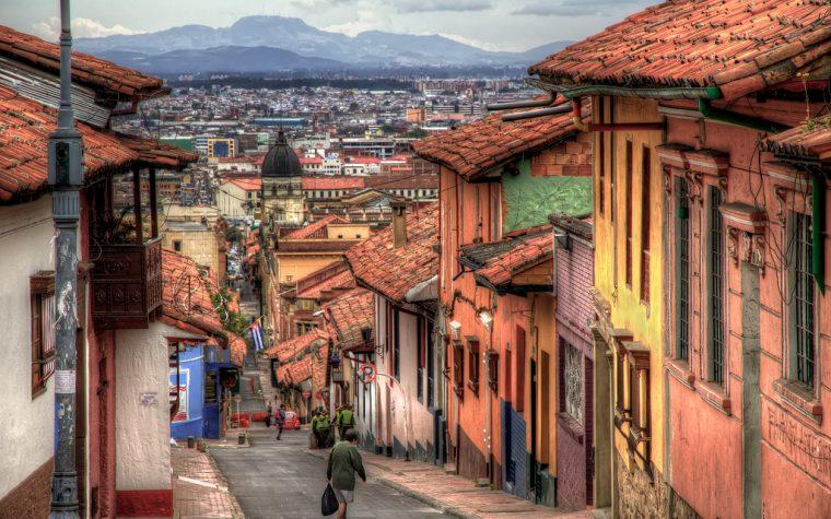 Colombia será sede de los próximos 50 Best, conocé su exquisita cocina