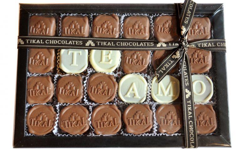 Tentadoras propuestas para celebrar el amor con puro chocolate
