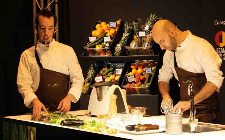 Cocineros argentinos presentarán lo mejor de nuestro país en Madrid