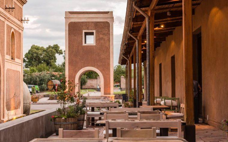 Sparkling Bar, un festín de espumantes y espirituosas en Mendoza