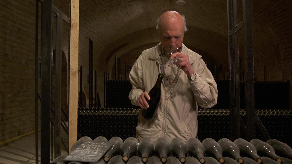 3 películas dedicadas al vino que te encantarán