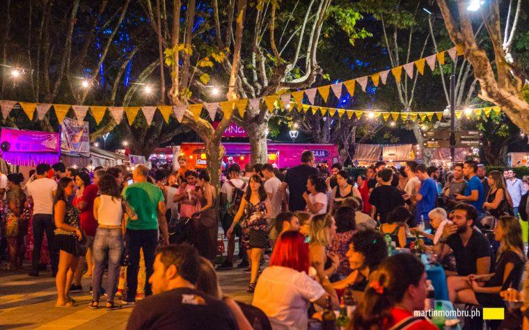 La nueva edición de Burger Fest será en Vicente López