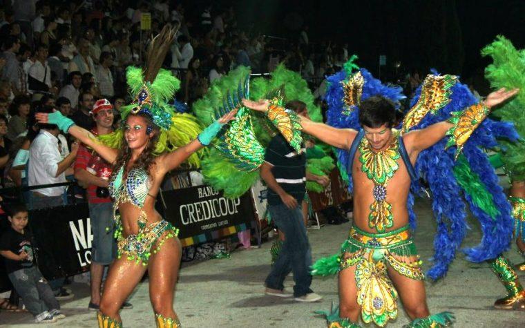 Los 10 carnavales más festivos del país