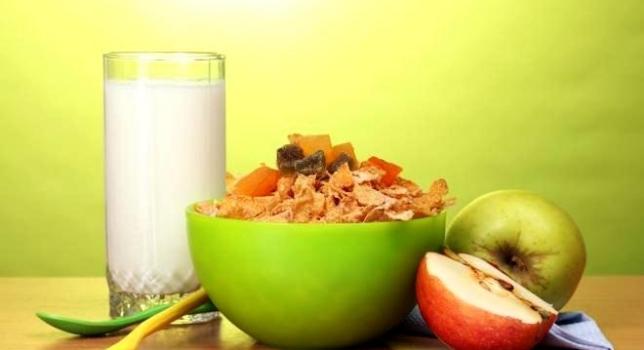 Los ingredientes que debe tener el desayuno perfecto