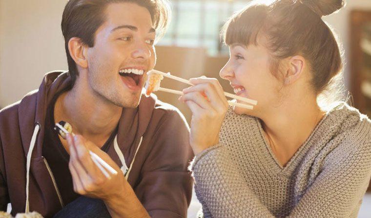 Una encuesta reveló qué comen los argentinos el Día de los Enamorados