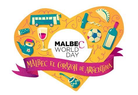 Llega la séptima edición del Día Mundial del Malbec