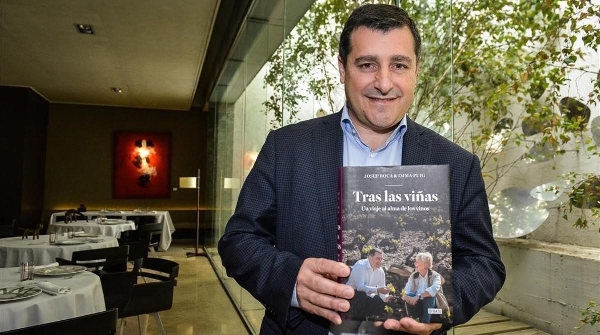 """""""Tras Las Viñas"""", un análisis profundo del mundo del vino"""
