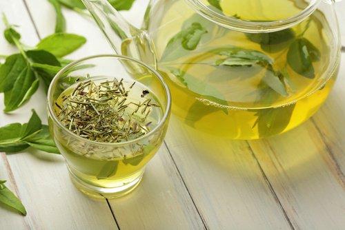 Mitos y verdades sobre el té verde