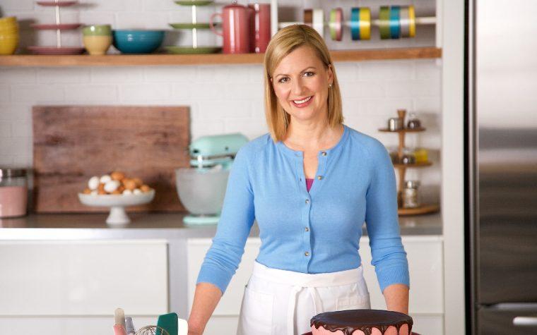 Anna Olson vuelve a El Gourmet con recetas para disfrutar al aire libre