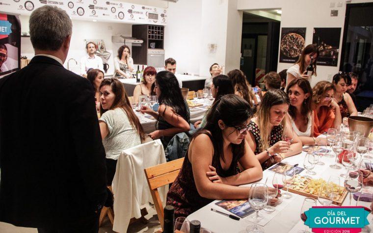 Vuelve el Día del Gourmet: el evento que celebra el amor por la cocina