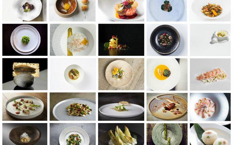 The World's 50 Best anunció los 51-100 mejores restaurantes de 2017