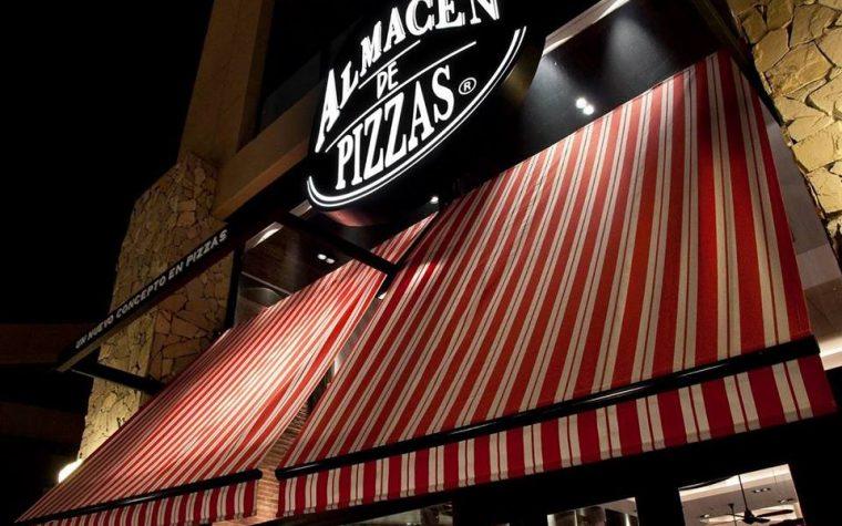 Almacén de Pizzas inaugura un nuevo local en Núñez