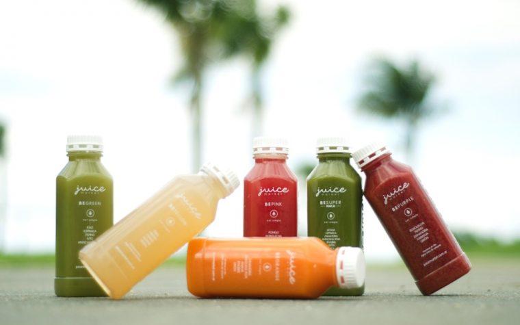Juice Market abrió un nuevo local en Recoleta