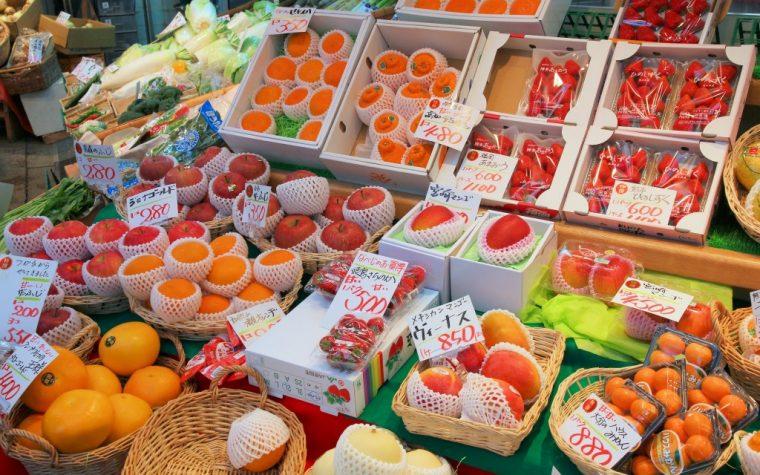 ¿Por qué la fruta es un lujo en Japón?